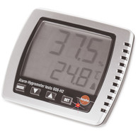 Thermohygrometer testo 608 series testo 608-H2 with alarm