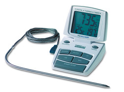 Thermometers Thermo-Timer