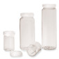 Glass vials with rolled rim, 5 ml, Height: 40 mm