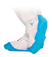 Overshoes for Hygomat dispensers Non-woven PP with CPE sole