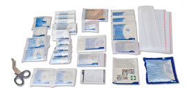 Refill pack First aid  Complete first-aid refill pack, acc. to DIN 13157