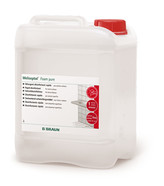 Surface disinfectant Meliseptol<sup>&reg;</sup> Foam pure, Canister, 5 l