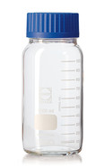 Wide mouth bottle DURAN<sup>&reg;</sup> GLS 80 Clear glass, 500 ml
