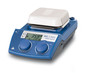 Heater and magnetic stirrer C-MAG HS-Digital series, 5 l, HS 4 digital