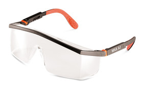 Safety spectacles  Max A1