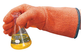 Heat-resistant gloves Clavies™, 330 mm