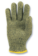 Heat-resistant gloves KarboTECT<sup>&reg;</sup> 950 with knitted cuff, Size: 9