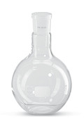 Flat bottom flasks With ground glass joint, 250 ml
