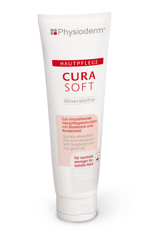 Skin care Cura Soft Cream