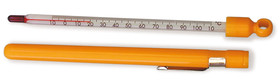 All-purpose thermometer, -10 ­ +100 °C