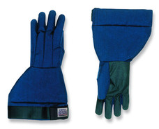 Thermal protection gloves Cryo-Industrial<sup>&reg;</sup> Elbow length, Size: L (10)