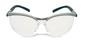 Safety spectacles BX™ Readers with bifocal lenses, +1,5 dpt