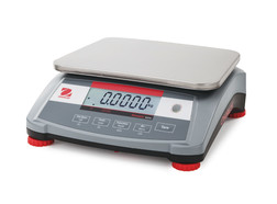 Platform balances Ranger<sup>&reg;</sup> 3000 series  Models calibrated ex works, 15000 g